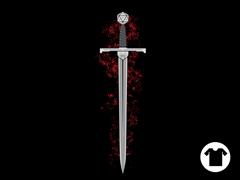 +5 Sword of Critical Hits