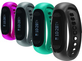 Soleus Rise Fitness Band - 4 Colors