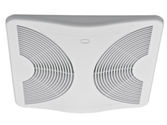 Energy Star Bath Fan, White