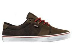 Convict - Brown Suede (Size 8)
