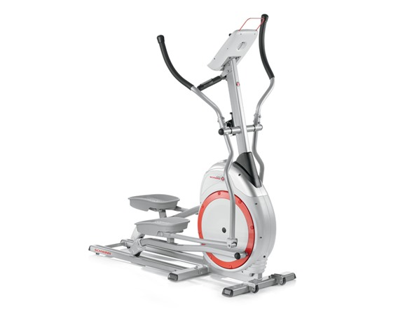 schwinn 420 elliptical machine