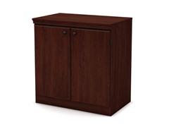 Storage Cabinet - Cherry
