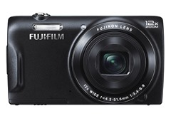 Fujifilm 16MP Digital Camera with 12x Optical Zoom