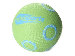 OGLO Green/Blue Grip Ball