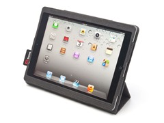 Folio for iPad 2/3/4 - Black