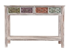 Dharma Console Table