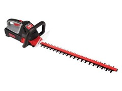40-Volt Hedge Trimmer, Tool Only