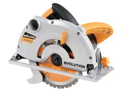 Evolution Power Tools 7 1/4-Inch Circular Saw