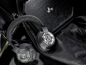 A-Audio Legacy Headphones