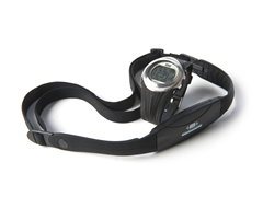 Digital Heart Rate Monitor Watch