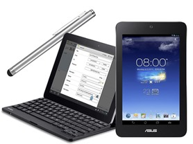 "Asus MeMO Pad HD 7"" 16GB Android Tablet"