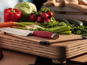 Cutlery and Cutting Board Clearance