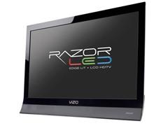 """VIZIO 26"""" 720p LED HDTV"""
