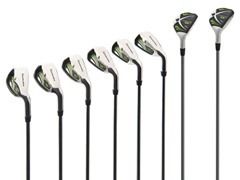 Pinemeadow Ladies Command W7 Hybrid Set