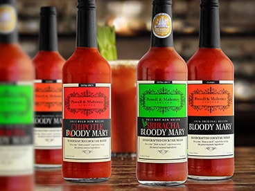 Powell & Mahoney Bloody Mary