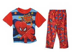 Spiderman 2-Piece Set (2T-4T)