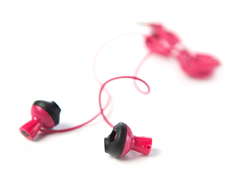 Exhale PIIQ Bass Earbuds