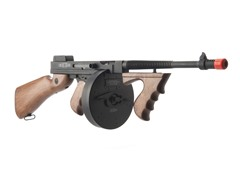Thompson Chicago Typewriter Model 1928 AEG