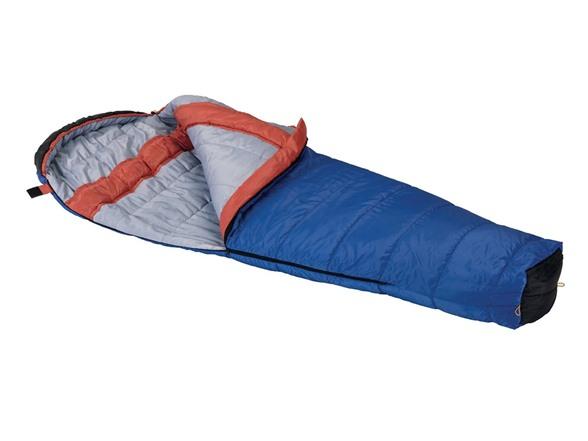Wenzel Tent And Sleeping Bag Combo