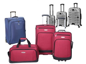 Luggage - You Pick!