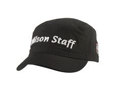 Wilson ENGINEER S/M BL Hat - Black