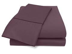 Veratex Legacy 500TC Sheet Set-Mulberry-5 Sizes