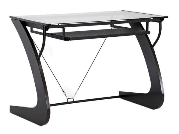 Sculpten Computer Desk