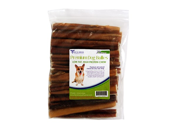 pet 39 s choice bully sticks odorless. Black Bedroom Furniture Sets. Home Design Ideas