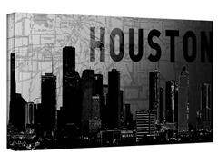 Houston (2 Sizes)