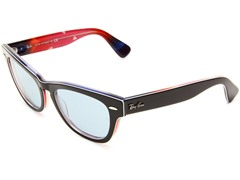 Ray-Ban Laramie Sunglasses, Black Multi