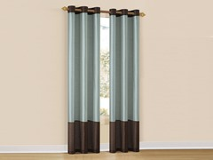 Bridgette Grommet Thermal Panels-S/2-2 Colors