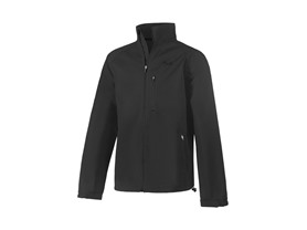 Fila Men's Softshell Bonded Jacket (S)