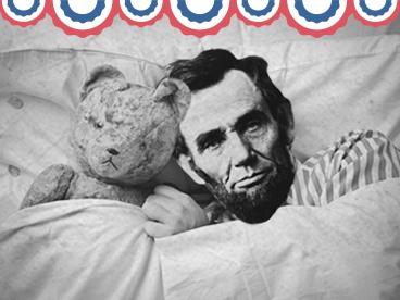 Sleep Like a President