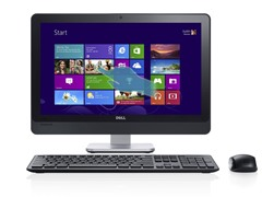 "Dell 23"" Full HD Touchscreen Core i5 AIO PC"