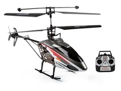 F436 Metal 4.5-Channel R/C Helicopter