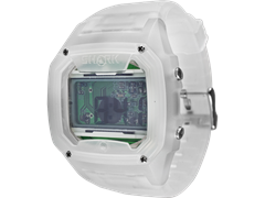 Freestyle Killer Shark Skeleton Watch