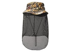 Sherbrooke Fishing Hat with Headnet