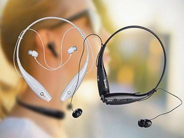 Maze Bluetooth Headsets