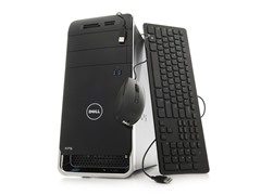 Dell XPS Quad-Core i7 Desktop