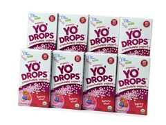 Yo Drops Berry Blast 40-Count