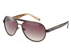 V758 Sunglasses, Brown