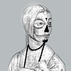 lady della muerte