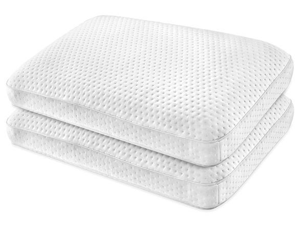 Sensorpedic Pillow 2pk Your Choice