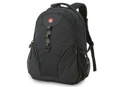 Backpack- Black