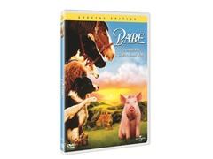 Babe - DVD