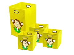Yellow Monkey Bundle