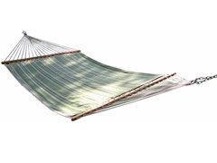 Sunbrella Quilted Double Hammock, Foster Surfside