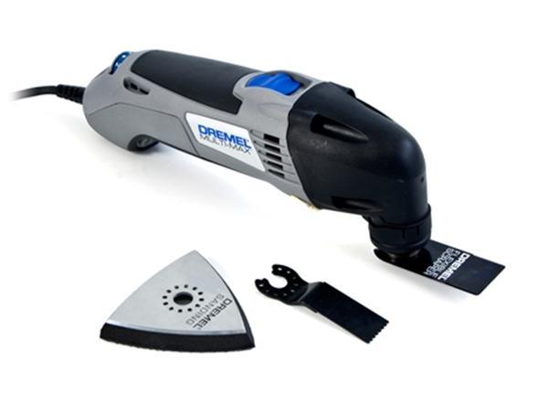 dremel multi-max oscillating tool kit