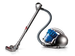 Dyson DC39 Ball Canister Vacuum Blue
