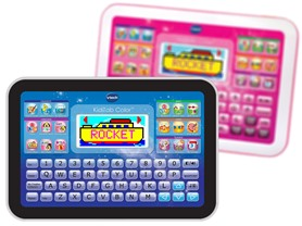 VTech KidiTab Color Kid Tablet- 2 Colors